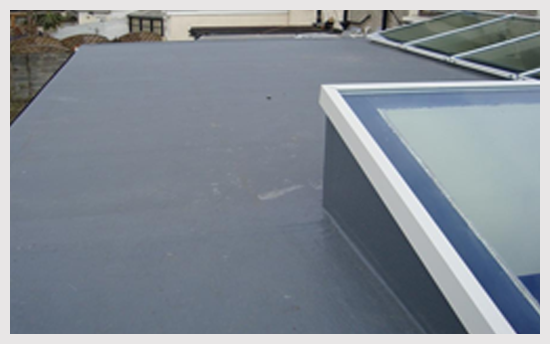 flat roof oxfordshire