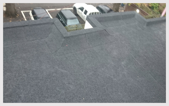 flat roofing oxfordshire
