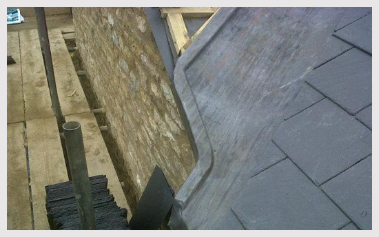 local roofer in oxford