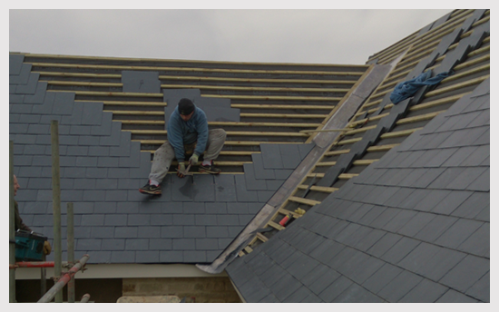 roofing company oxford